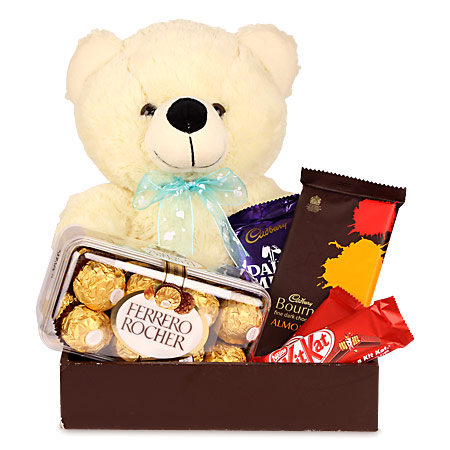 send Mother's day gifts to Hyderabad India