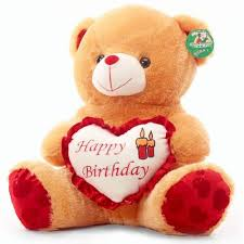 happy birthday teddy Hyderabad India