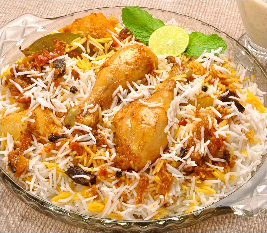 paradise biryani delivery in Hyderabad India