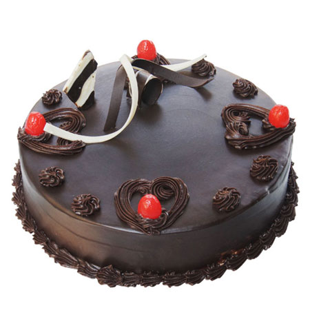 Chocolate cake delivery in Hyderabad India