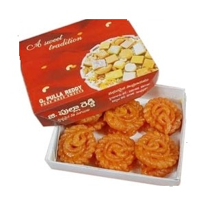online sweets delivery in Hyderabad