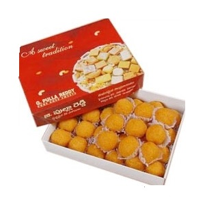 Send sweets to Hyderabad Online,send pulla reddy sweets to Hyderabad ...
