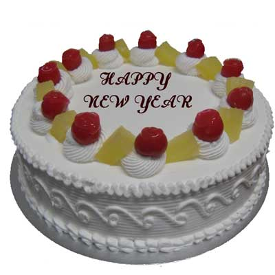 new year cake delivery Hyderabad